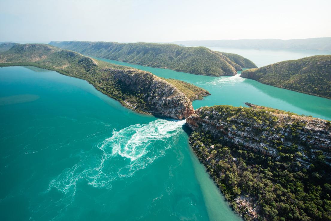 Incredible Islands