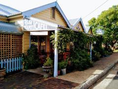 Tilba's Heritage Walk to Brunch