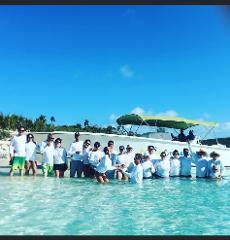 Premium Full Day Exuma Cays Tour 39ft Jupiter