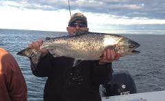 Halibut/Salmon Combo Charter