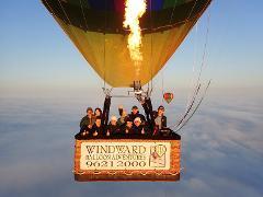 Avon Valley Balloon Flight - Weekdays (Excluding public holidays)