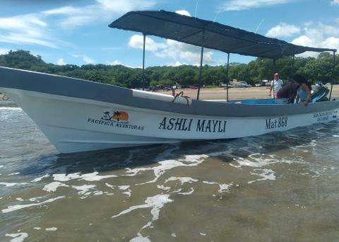 Half-Day Fishing Tour | San Juan del Sur