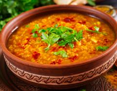 Virtual - Authentic Indian Vegetarian