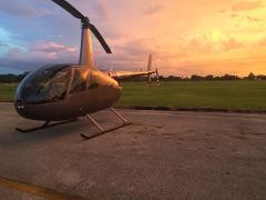 Evening Flight 30 Minutes