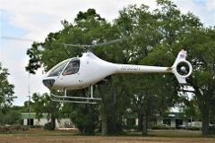 Cabri G2 Introductory Flight Lessons 20-25 Minutes