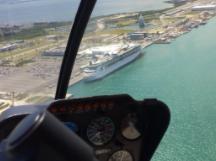 Port Canaveral Shuttle Runway Tour 1hr