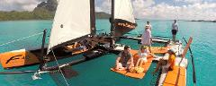 SHARED Half-Day Sailing