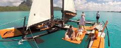 SHARED Half-Day Sailing