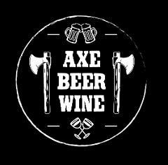 Axes, Beer, Wine - Axe Throwing, Beer & Wine Tasting Tour