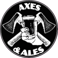 Axes & Ales - Axe Throwing & Beer Tasting Tour - Full Day