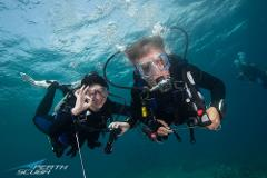 Discover Scuba Diving at Coogee Live 2019