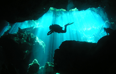 Mexico (Cenotes) Tour