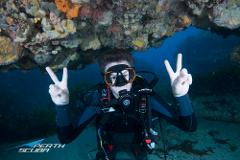 Discover Scuba Diving at Rottnest Island