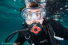 Private 1-on-1 PADI Open Water Diver Course