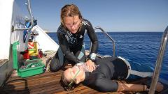 PADI EFR Instructor (First Aid)