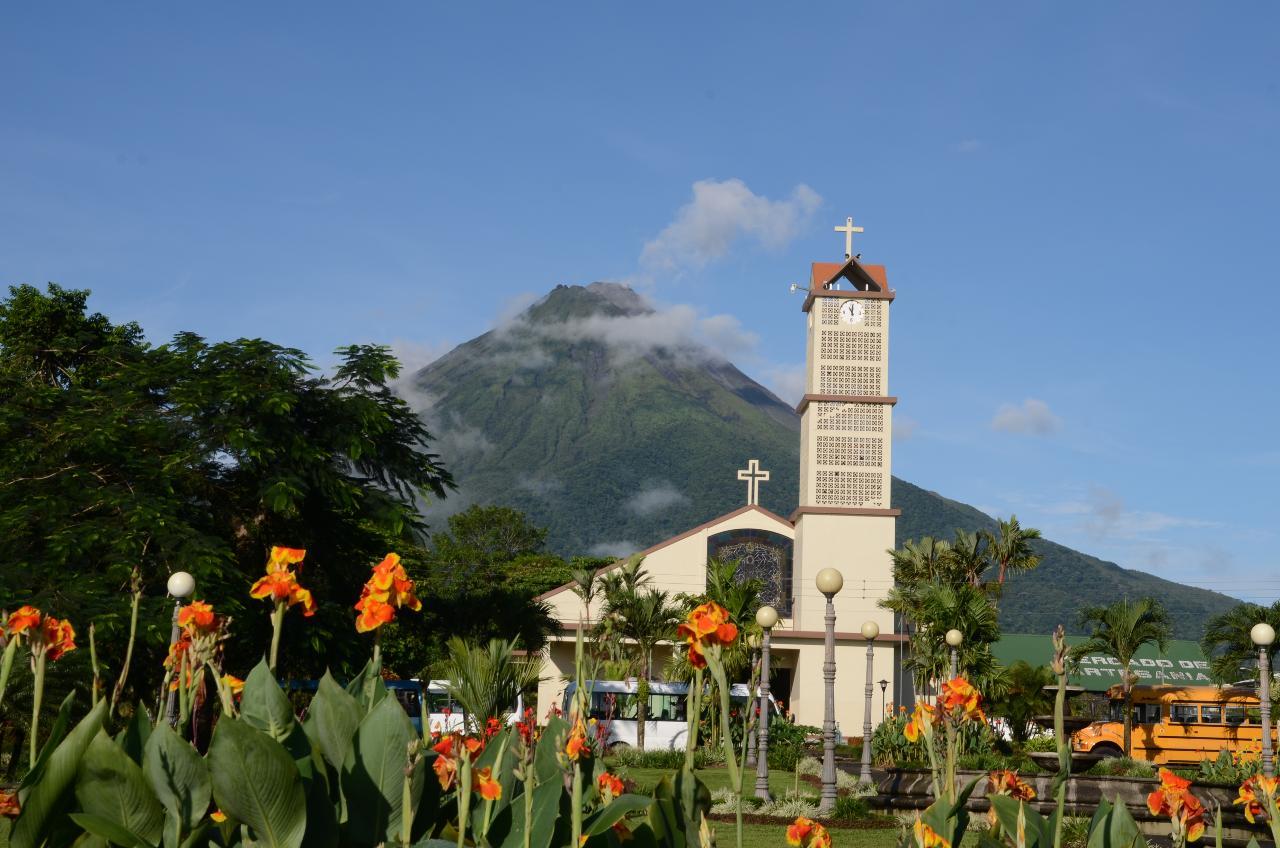 Costa Rica Eco Adventure Tour