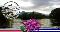 Costa Rica Nicaragua Tour