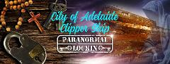 "The ""City of Adelaide Clipper Ship"" Paranormal Lockin"