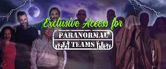 Old Adelaide Gaol - Exclusive Access For Paranormal Teams