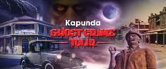 Kapunda Ghost Crime Tour