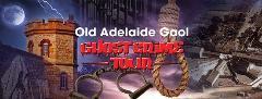Kids Old Adelaide Gaol Tour