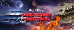 Port River Ghost Crime Boat Tour