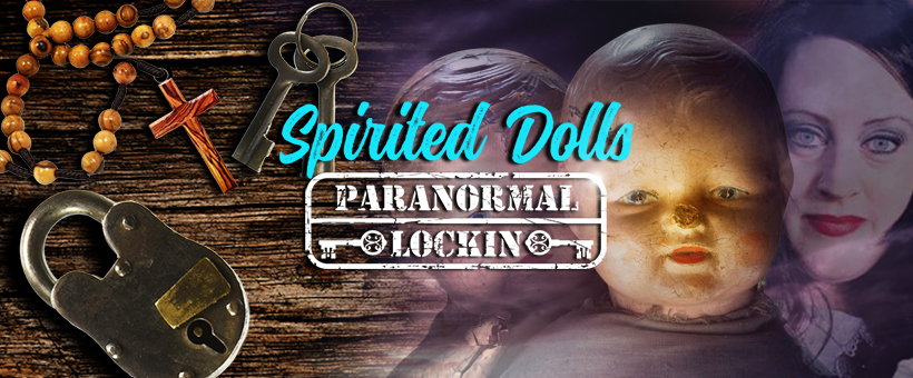 Spirited Doll Lockin @ The North Kapunda Hotel