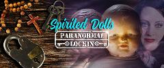 Spirited Doll Lockin @ The Highercombe Hotel