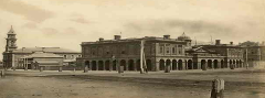 Private Tour - Port Adelaide Ghost Crime Tour