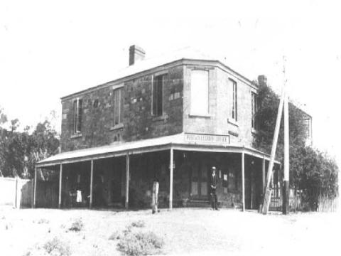 Highercombe Hotel Paranormal Lockin