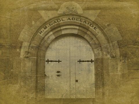 Old Adelaide Gaol Paranormal Lockin