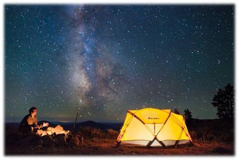 Camping - KIDS Camp FREE