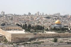 Holy Land Tour - Summer 2021