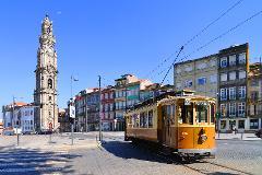 PORTO CITY TOUR WITH FADO DINNER