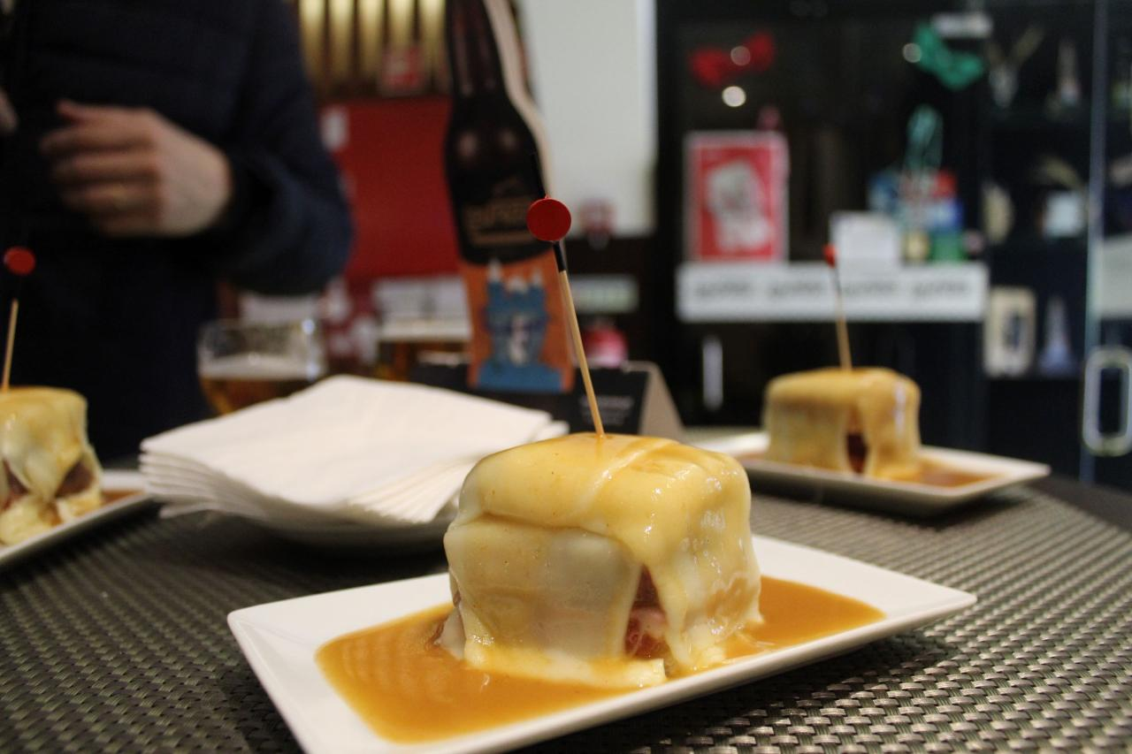 OPORTO COOL FOOD TOUR