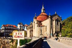 VINHO VERDE ROUTE - NATURE & HISTORY - Small Group