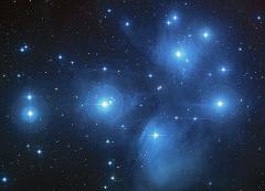 Astronomy Tour - Star Gazing