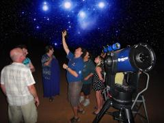 Private Astronomy Tour