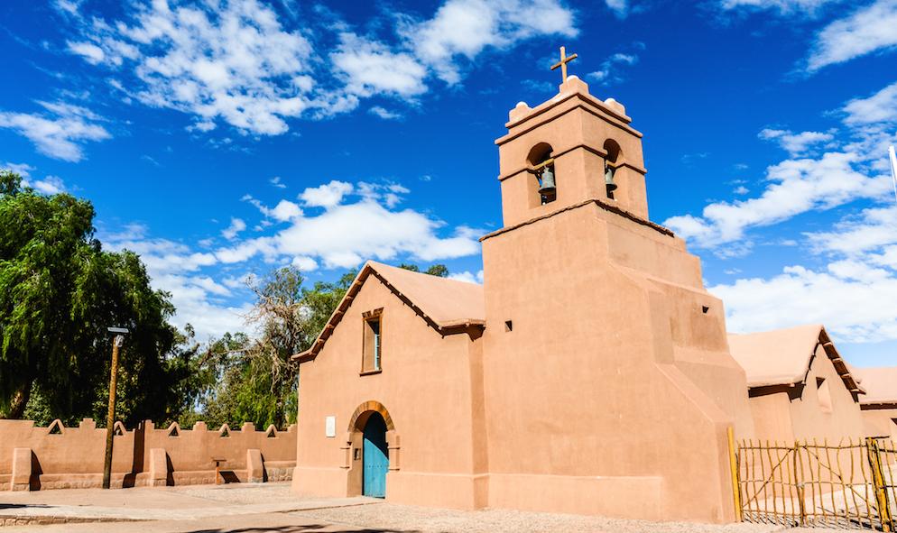 CG San Pedro Origins Walking Tour // Tour Privado Caminando San Pedro Ancestral