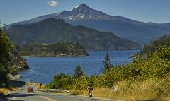 9-day Road Biking Tour in Santiago and Lake District / Tour de 9 días en bicicleta por Santiago y Los Lagos