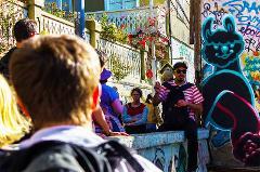 3-Day Standard Valparaíso, Santiago & Viña Del Mar Package