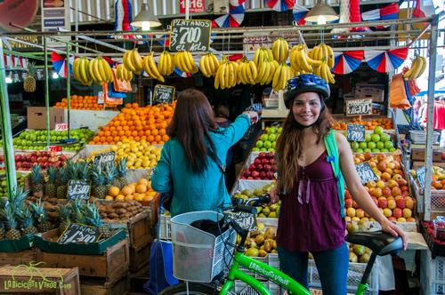 Local Life and Markets // Vida Local y Mercados
