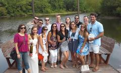 5 Hour Vineyard or Brewery Tours (7 to 14 people)