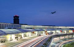 BWI - Baltimore/Washington Airport Pick up OR Drop Off (up to 6 people)