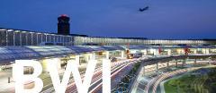 Baltimore/Washington Airport (BWI) Pick up OR Drop Off (up to 6 people)