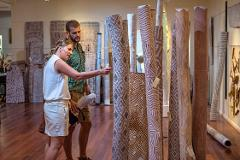 Art Centre Day Tour - Arnhem Land