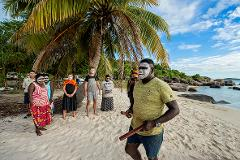 Crossing Country - Yolngu Dhukarr - 5 Day