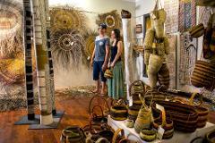 Art Tour - Arnhem Land - 4 Day