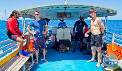 Barbados Blue Dive Packages
