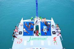 Jammin' Snorkel Lunch Cruises